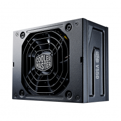 Cooler Master V SFX Gold 550w Full Modular Power Supply