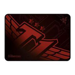 Razer Goliathus SKT T1 Edition - Soft Gaming Mouse Mat - Speed - Medium