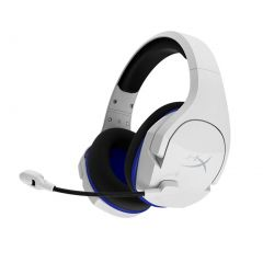 HyperX Cloud Stinger Core Wireless 7.1 Gaming Headset - White
