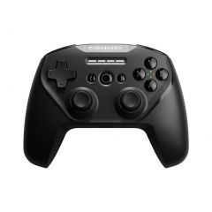SteelSeries Stratus Duo Wireless Gaming Controller for Windows / Android Black