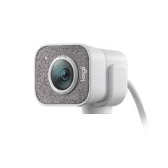 Logitech StreamCam Full HD Streaming Webcam - Off White