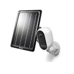 Swann SWIFI-CAMWSOLSTD-GL Wire-Free 1080p Security Camera with Solar Panel