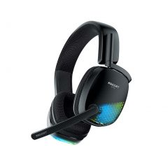 Roccat Syn Pro Air RGB Wireless 3D Audio Gaming Headset