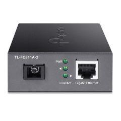 TP-Link TL-FC311A-2 Gigabit WDM Media Converter