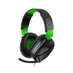 Turtle Beach Recon 70X Black Wired Gaming Headset for Xbox - Black