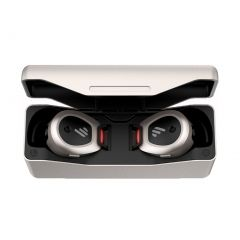 Edifier TWS NB True Wireless Earbuds with Active Noise Cancellation - Grey