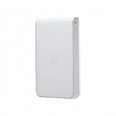 Ubiquiti UAP-IW-HD UniFi IW-HD In-Wall 802.11ac Wave2 MU-MIMO Enterprise Access Point