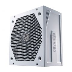 Cooler Master V 850W Gold V2 Fully Modular Power Supply - White