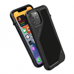 Catalyst Vibe Impact Case for iPhone 12 Pro Max - Black