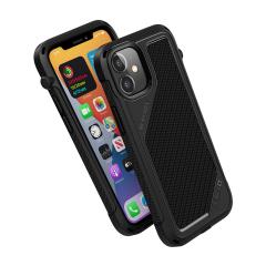 Catalyst Vibe Impact Case for iPhone 12 Mini - Black