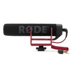 Rode VideoMic GO Lightweight On-camera Shotgun Microphone (VMGO)