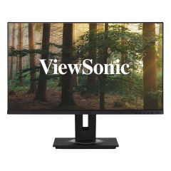 ViewSonic VG2755 27inch Full HD Ergonomic USB-C IPS Monitor