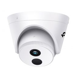 TP-Link  VIGI VIGI C400HP-4 3MP Turret Network Camera (4mm Lens)
