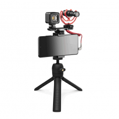 Rode Vlogger Kit Universal - Microphone Kit for Mobile Phones