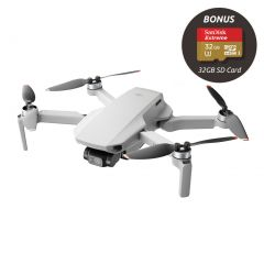 DJI Mini 2 4K Drone + Bonus SD Card | AU Stock