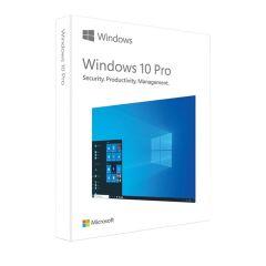 Microsoft HAV-00060 Windows 10 Professional 32/64-bit USB Drive - Retail Box