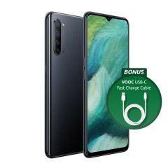 OPPO Find X2 Lite 5G 6.4in 8GB 128GB - Obsidian Black