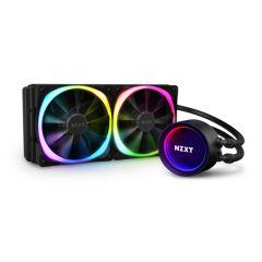 NZXT Kraken X53 RGB 240mm AIO Liquid Cooler