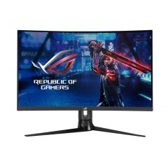 ASUS ROG Strix XG32VC 32inch 170Hz WQHD 1ms HDR Curved FreeSync Gaming Monitor