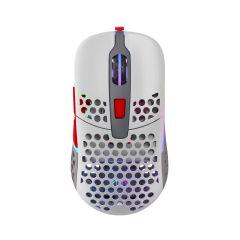 Xtrfy M42 Ultra-Light RGB Gaming Mouse - Retro