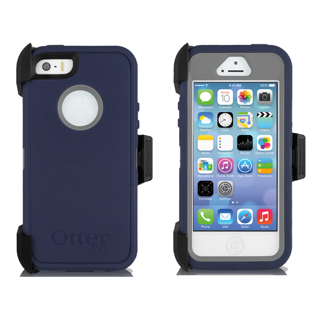 otter box iphone 5s otterbox defender iphone 5 5s marine ebay 1455