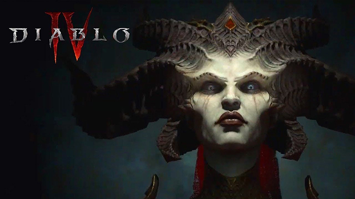 What are your weapons of choice for Diablo IV and Diablo II: Resurrected?