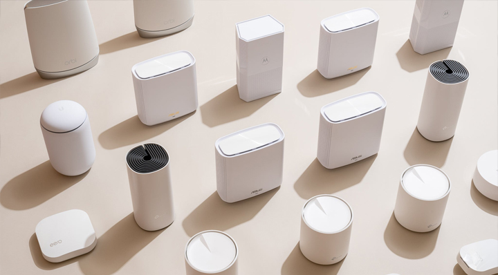 How to Set Up a Wi-Fi Mesh Network