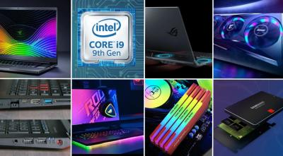 9 Essentials to consider in Gaming Laptops