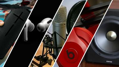 See these 5 audio products you absolutely need