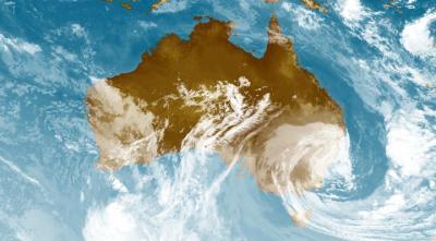 Weather conditions causing delays across Australia