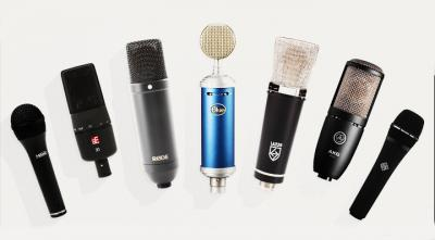 5 microphone differences you should consider before buying
