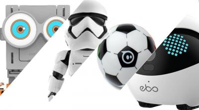 Toy Robots: Fun and Educational