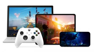 Microsoft's Project xCloud now on iOS