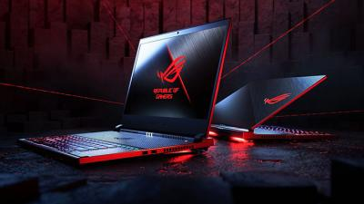 Gaming laptops in 2021: What to look out for.