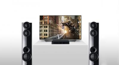 How to set up a home theatre, like a professional