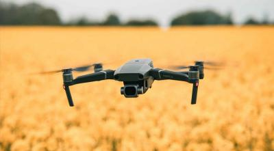 Everything you'll need to know about drone flying in Australia