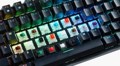 What's the best Cherry MX switch?