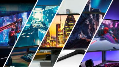 The 5 Best Curved Monitors of July 2021