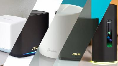 Top 5 Mesh Router Systems of September 2021