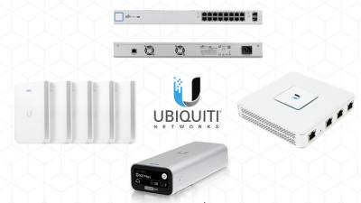 Starting your Ubiquiti network is simple!