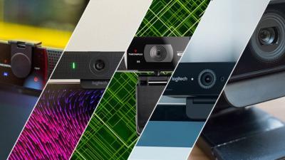 Top Picks: Webcams - April 2021