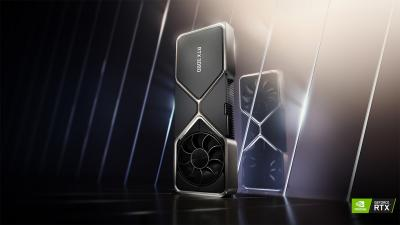 RTX 3000 Series. What's new?