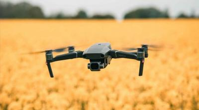 7 Best Camera Drones for Beginners