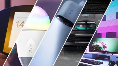 The best smart home products: Wireless 1's top picks for April 2021!