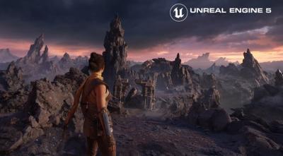 Unreal Engine 5: Lumen features