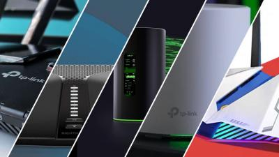 Wi-Fi 6: The 5 Best AX Wi-Fi Routers