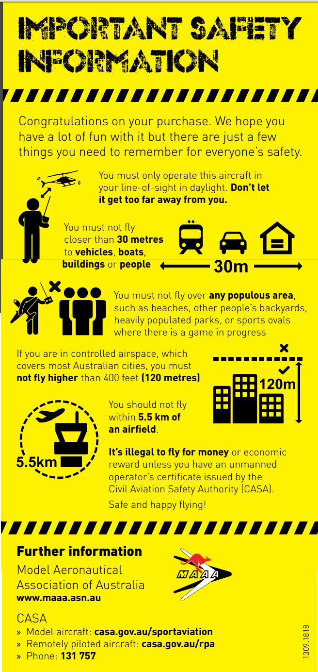 casa drones law info